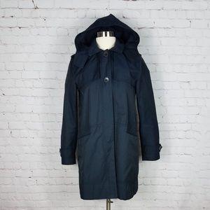 Zara Jacket/Trench Coat